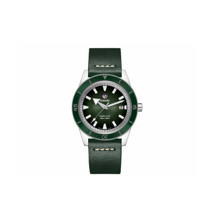 Captain Cook Automatic HRITHIK ROSHAN SPECIAL EDITION
