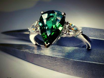 De collectie Marilyn van Juwelen Kimberly