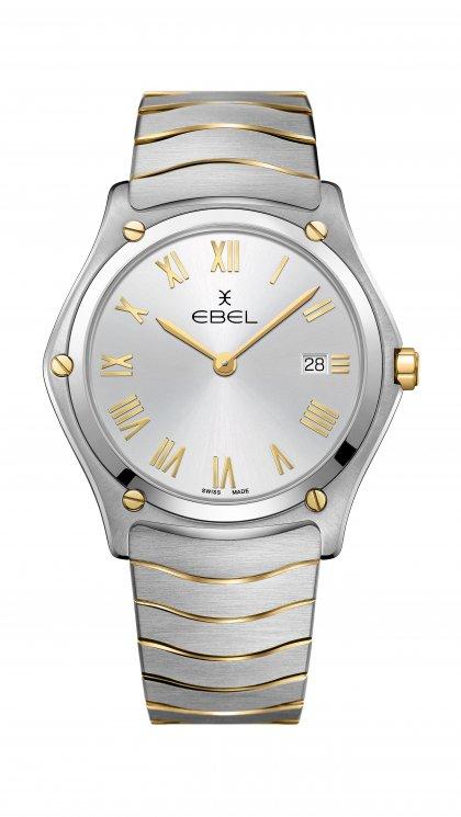 Ebel Ebel Sport Classic 1216493A