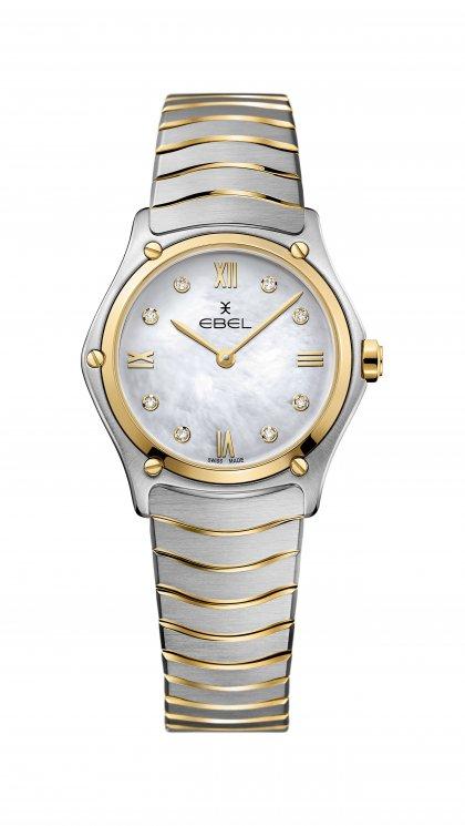 Ebel Ebel Sport Classic 1216388A