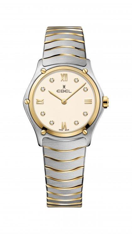 Ebel Ebel Sport Classic 1216418A