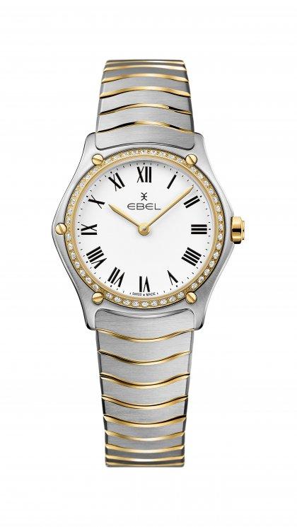 Ebel Ebel Sport Classic 1216389A