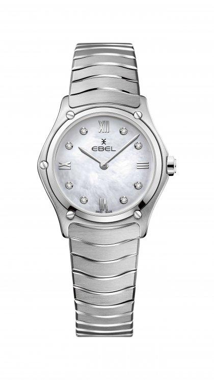 Ebel Ebel Sport Classic 1216417A