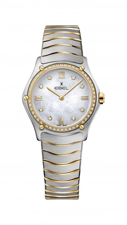 Ebel Ebel Sport Classic 1216512A