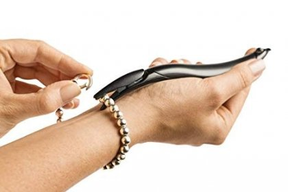 Fairly Fastener voor armband en horloge