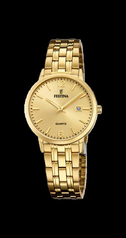 Festina FESTINA CLASSIC STEEL F20514/3