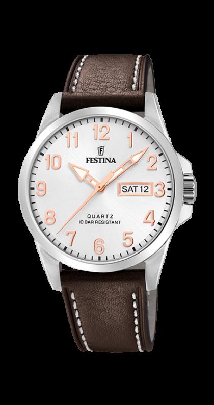 Festina FESTINA CLASSIC STEEL F20358/A