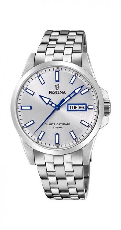 Festina FESTINNA CLASSIC STEEL F20357/1
