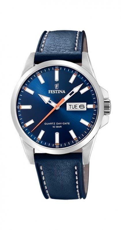 Festina FESTINA CLASSIC STEEL F20358/3