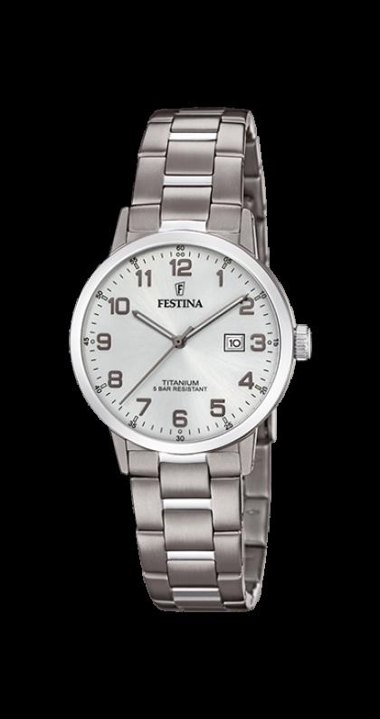 Festina FESTINA TITANIUM HORLOGE F20436/1