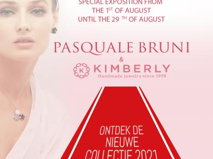 Grandioze opendeurdagen bij Juwelen Kimberly Goudsmid-Juweelontwerp