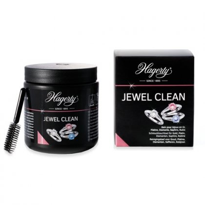 Hagerty Jewel Clean 170 ML