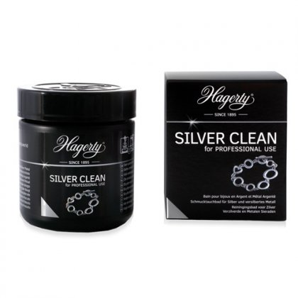 Hagerty Silver Clean 170 ML
