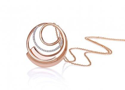 C&C Gioielli Halsketting C&C Gioielli  gi1921br