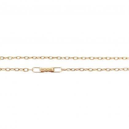 ROOS1835 Halsketting  ROOS 1835 -  C116R18-42