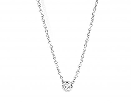 You & Me Collier You&Me CO1282WB30