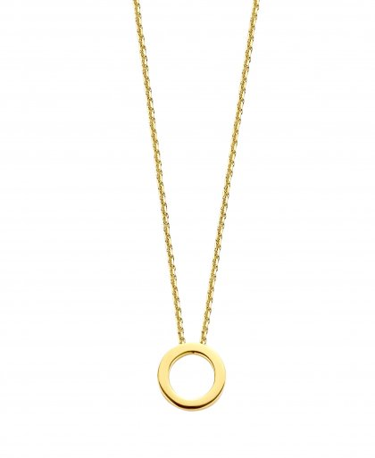 You & Me Collier You&Me CO1388GE