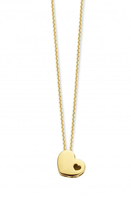 You & Me Collier You&Me CO1392GE