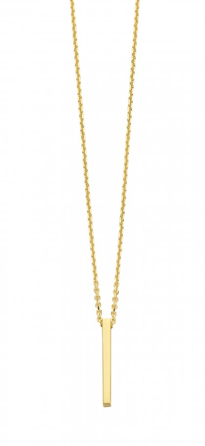 You & Me Collier You&Me CO1396GE