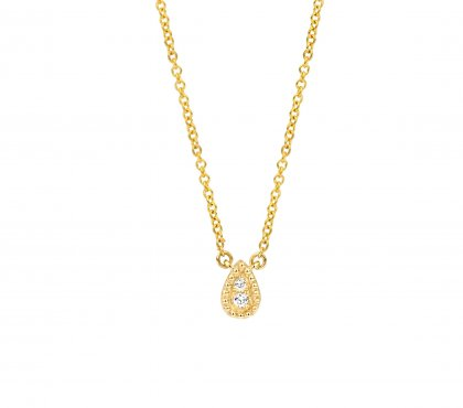 You & Me Collier You&Me CO1397GB