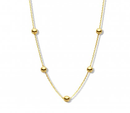 You & Me Collier You&Me CO1406G45