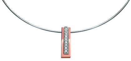 The Flanders Collection Pendentif Flanders HNG141B