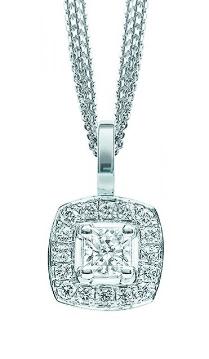 The Flanders Collection Pendentif Flanders HNG165KL