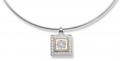 The Flanders Collection Pendentif Flanders HNG177