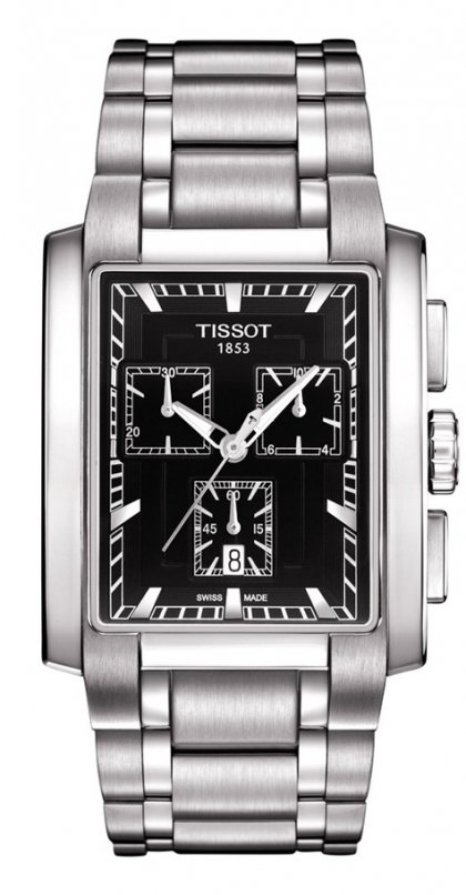 Tissot TXL Chronograph