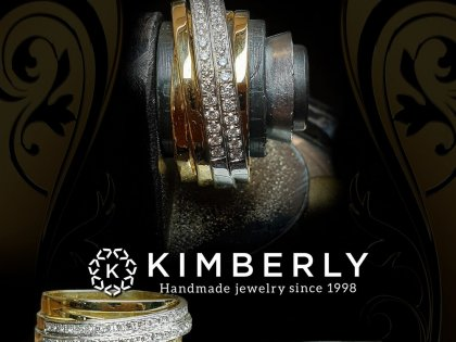 Juwelen Kimberly