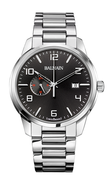 Pierre Balmain  Madrigal GMT 24H