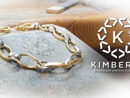 Nieuwe creatie: armband