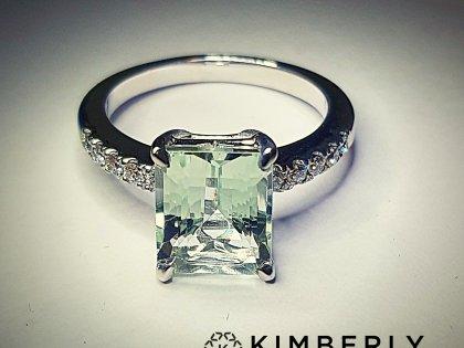 De collectie Céline van Juwelen Kimberly