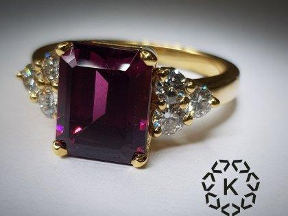 De collectie Christina van Juwelen Kimberly