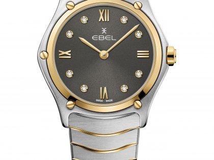 Ontdek onze collectie van Ebel Horloges