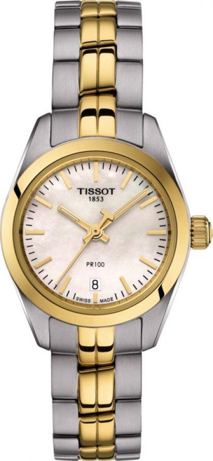 Tissot PR 100 Classic Lady
