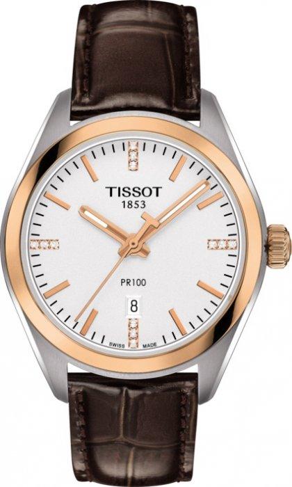 Tissot PR 100 Lady