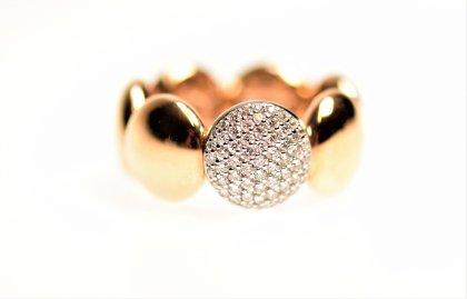 C&C Gioielli Ring  C&C Gioielli  an12415br