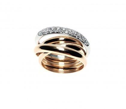 C&C Gioielli Ring  C&C Gioielli  an1806br