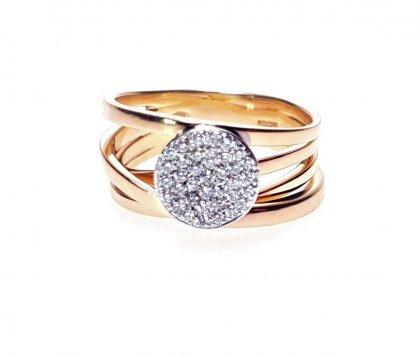 C&C Gioielli  Ring  C&C Gioielli  an2214br