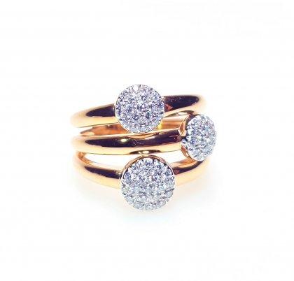 C&C Gioielli Ring  C&C Gioielli  an2610br