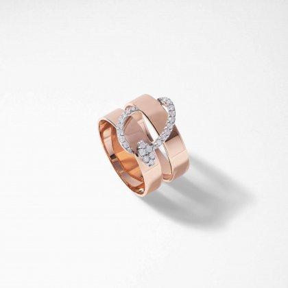 C&C Gioielli Ring  C&C Gioielli  AN3234BR