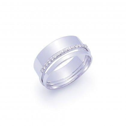 C&C Gioielli Ring C&C Gioielli  AN3246B