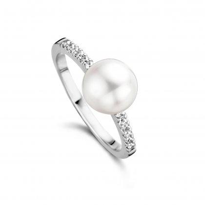 "Dulci Nea Ring Dulci Nea ""Pearl"" RGXP 1176 X1"