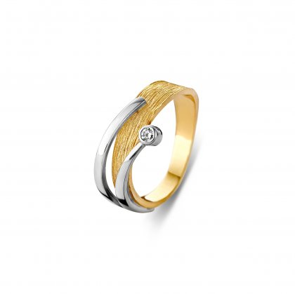 Emotions Ring Emotions SR3120BB