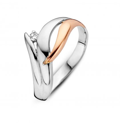 Emotions Ring Emotions SR3274BB