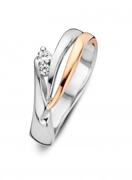 Emotions Ring Emotions SR3277BB
