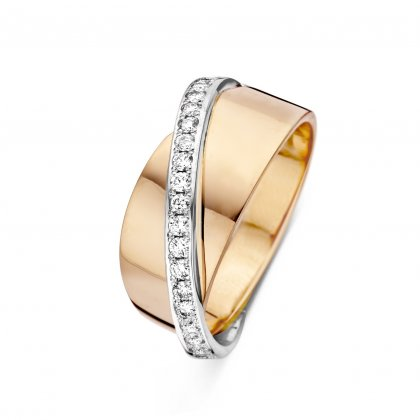 Emotions Ring Emotions SR3286