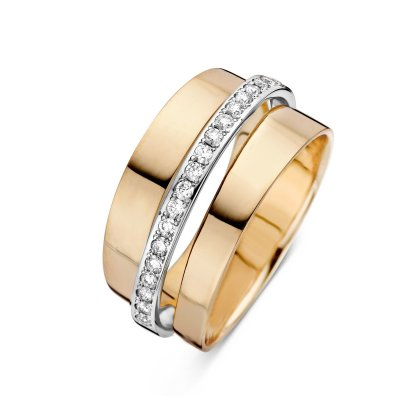 Emotions Bague Emotions SR3287