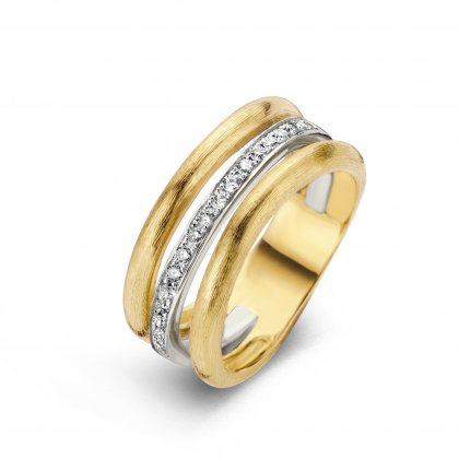 Emotions Bague Emotions SR3338BB
